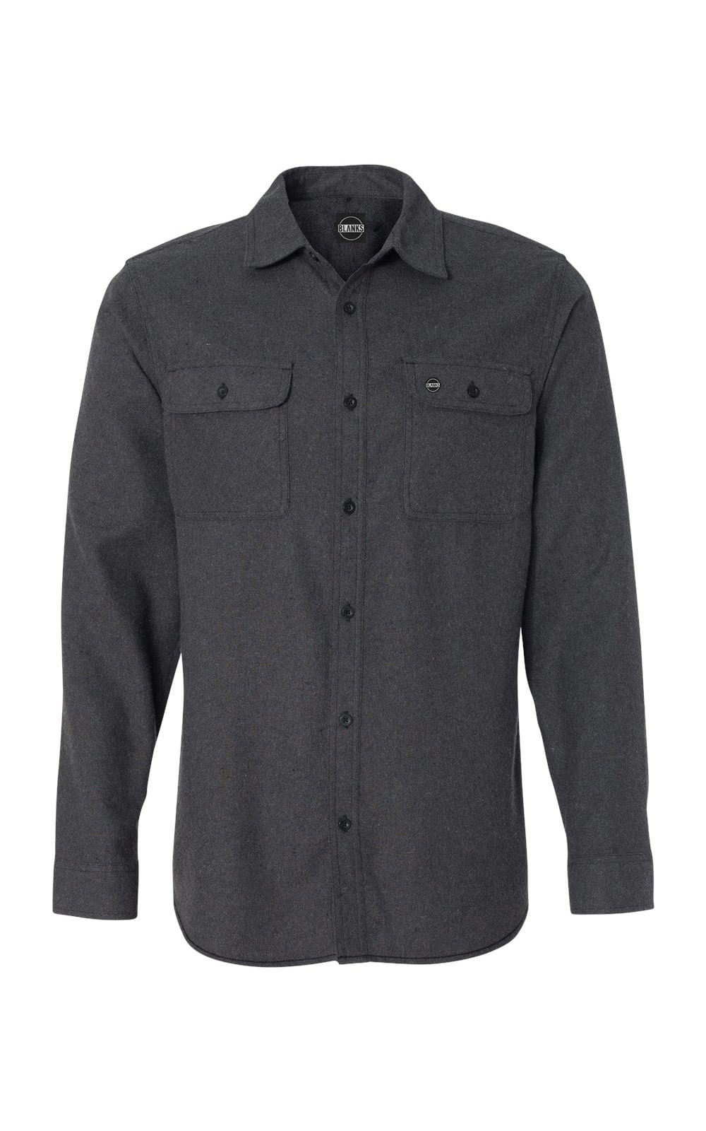 Camisa-Flanela-BKS-8200-Charcoal-01
