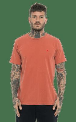 CamisetaTinturada_MV_Orange_Frente