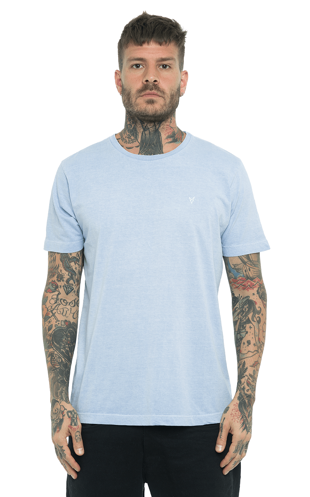 CamisetaTinturada_MV_Blue_Frente