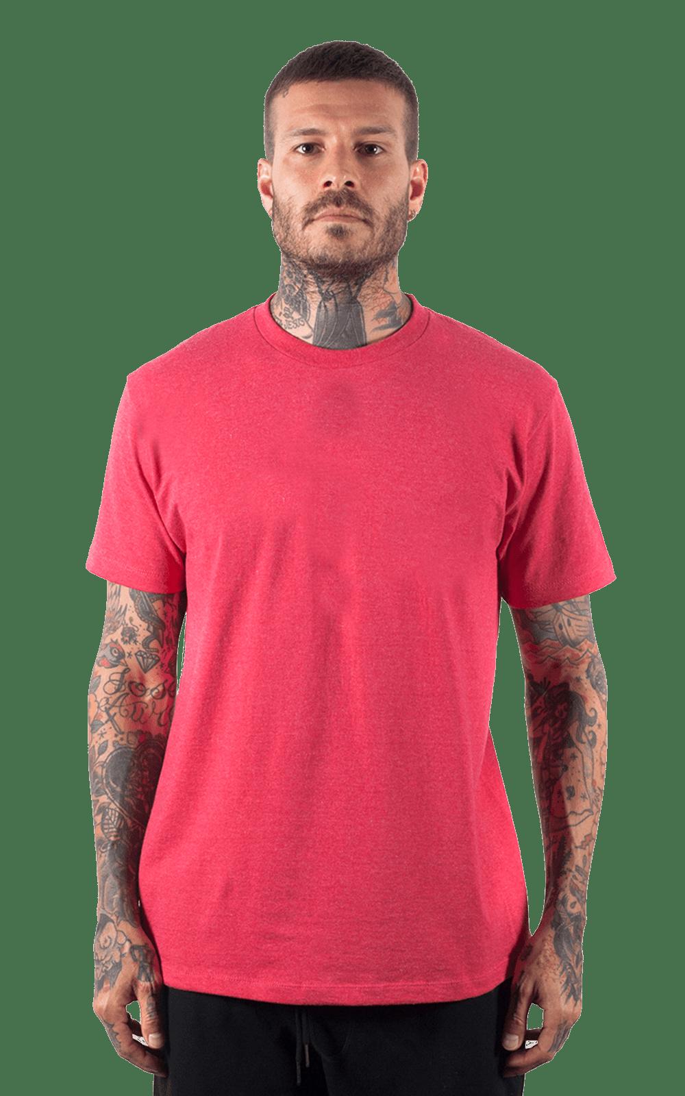 Camiseta_Tubo_RedHTR_Frente