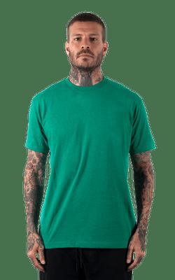 Camiseta_Tubo_KellyGreenHTR_Frente