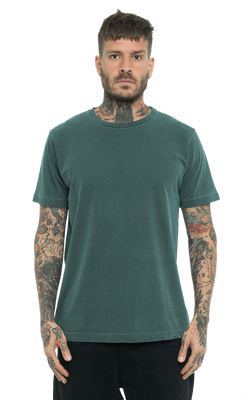 Camiseta_Tinturada_Green_Frente