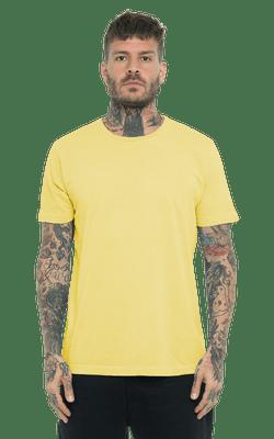 Camiseta_Tinturada_Yellow_Frente