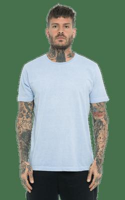 Camiseta_Tinturada_SoftBlue_Frente