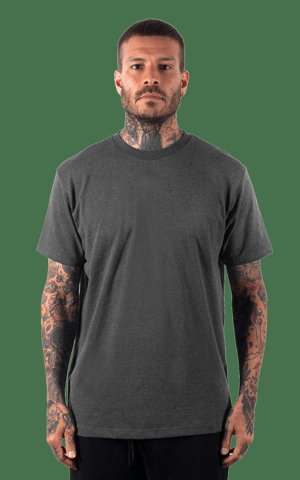 Camiseta_Tubo_ArticGrayHTR_Frente