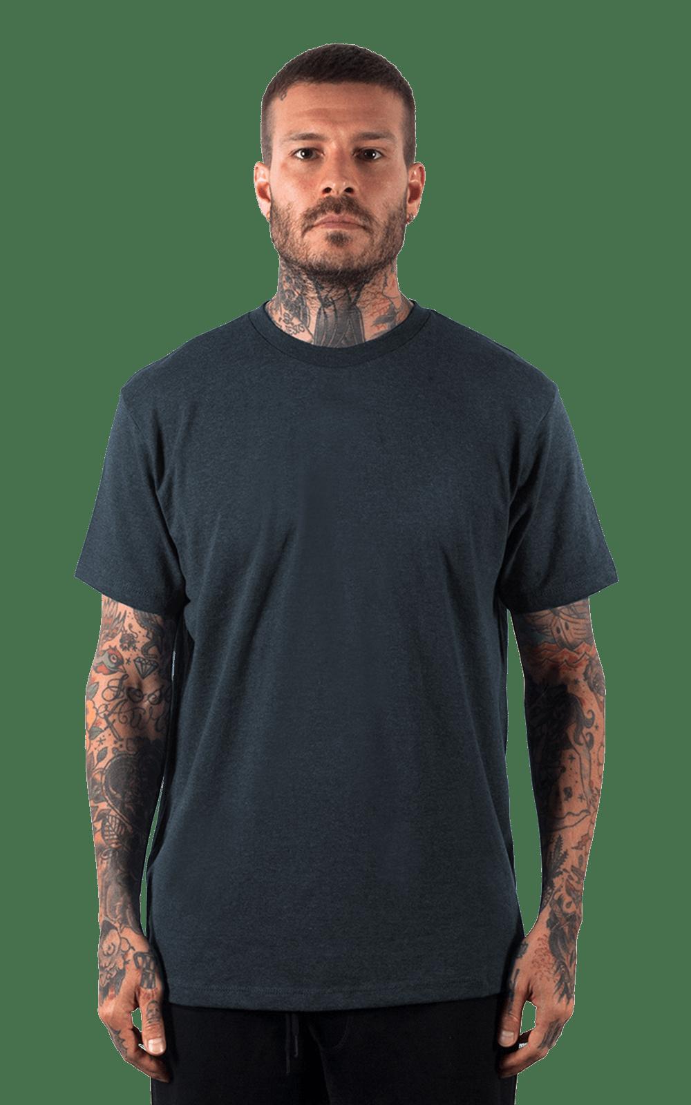 Camiseta_Tubo_TwilightBlackHTR_Frente