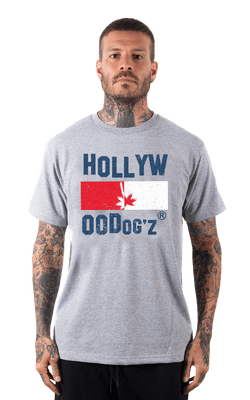 Camiseta_Tommy_HollywooDogz_Gunmetal_Frente