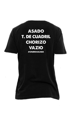 Camiseta_Churrascada_Carnes-Asado_Black_Costas