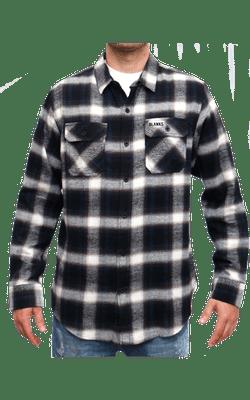 Camisa_8281_Brown_BKS-PU_Frente