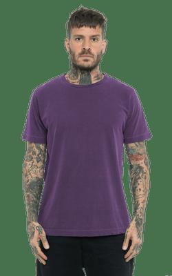 Camiseta_Tinturada_Roxa_Frente
