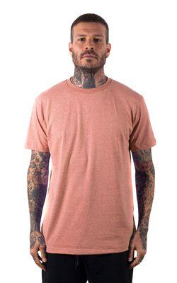 Camiseta_Tubo_Neon_Peach_HTR_Frente